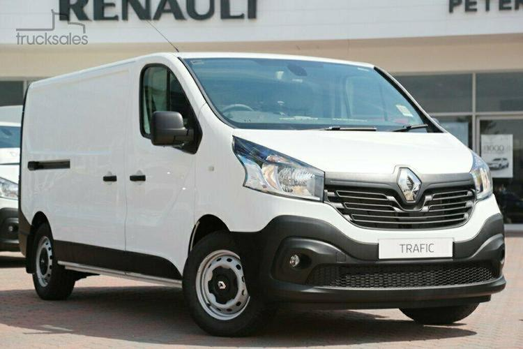 Renault trafic for sale nsw