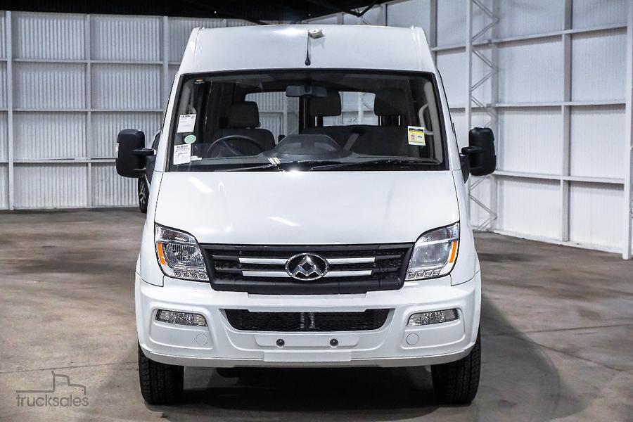 d69798062a 2018 LDV V80 LWB Manual MY17 - trucksales.com.au