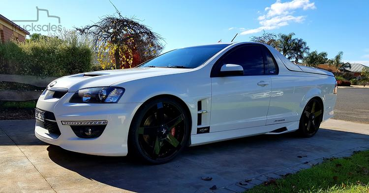 2011 holden special vehicles maloo r8 manual maloo in vic rh trucksales com au Maloo Motorbike Maloo Off-Road