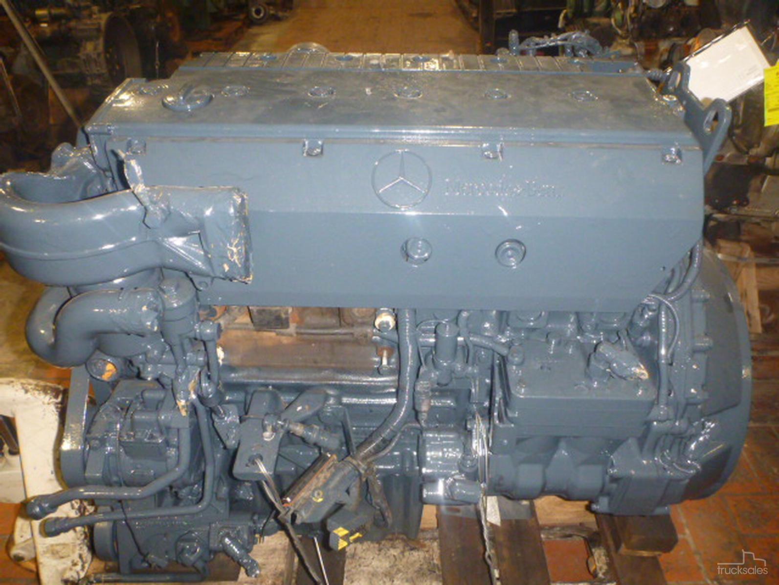 MERCEDES OM 902 LA-OAG-AD-17104020 - trucksales com au