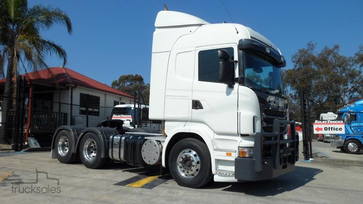 scania search new used scania for sale trucksales com au rh trucksales com au
