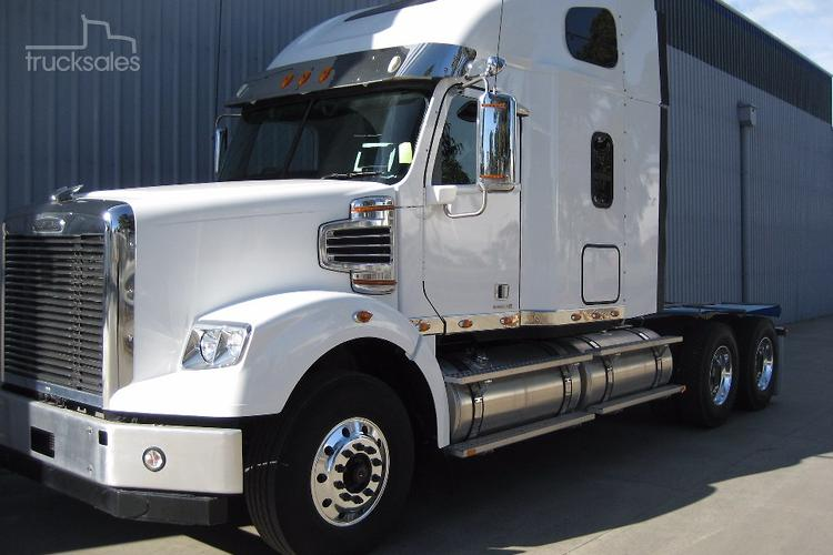 Freightliner Trucks For Sale >> Freightliner Search New Used Freightliner For Sale