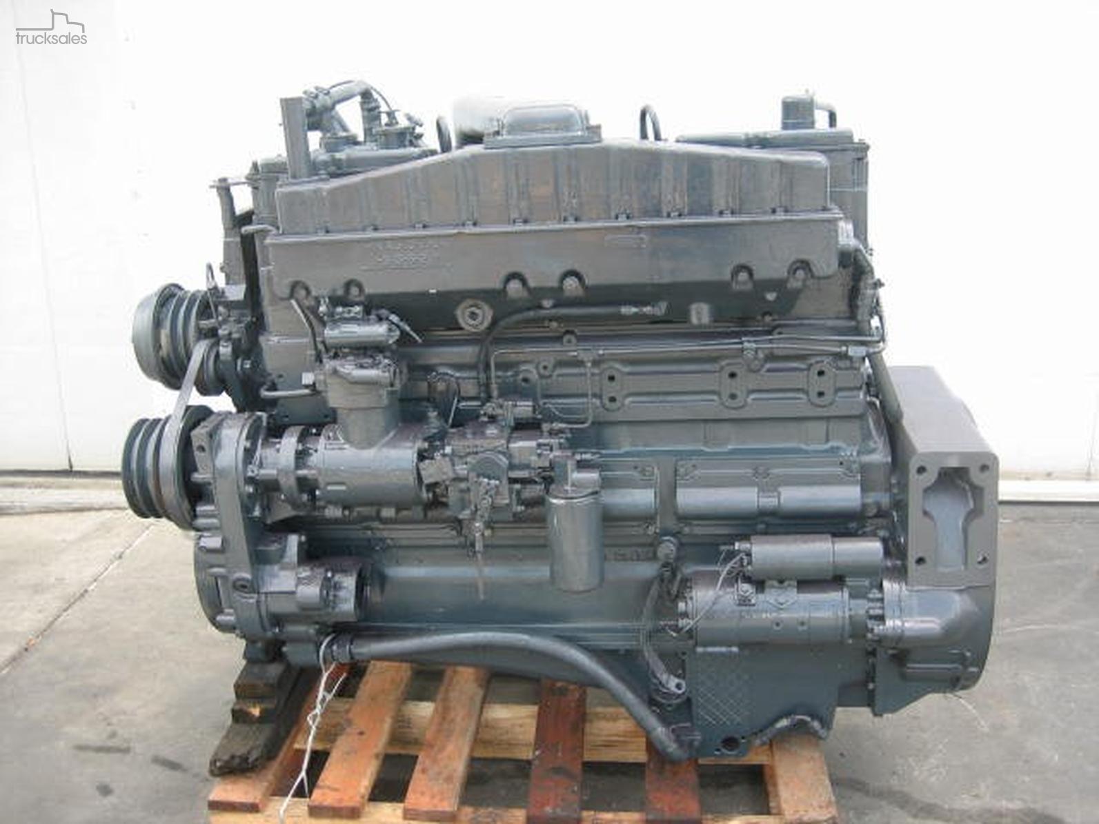 CUMMINS NTC 400 BIG CAM-AG-AD-254919 - trucksales com au