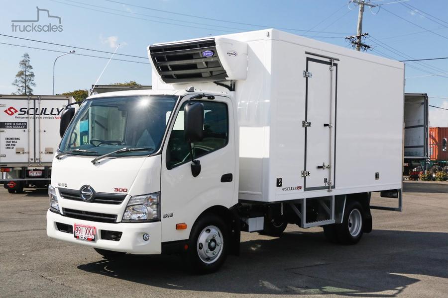 fc92a5b751 2018 Hino 616 Scully RSV 2 Ton 3 Pallet Thermo Transit Auto Freezer-OAG-AD-15071596  - trucksales.com.au