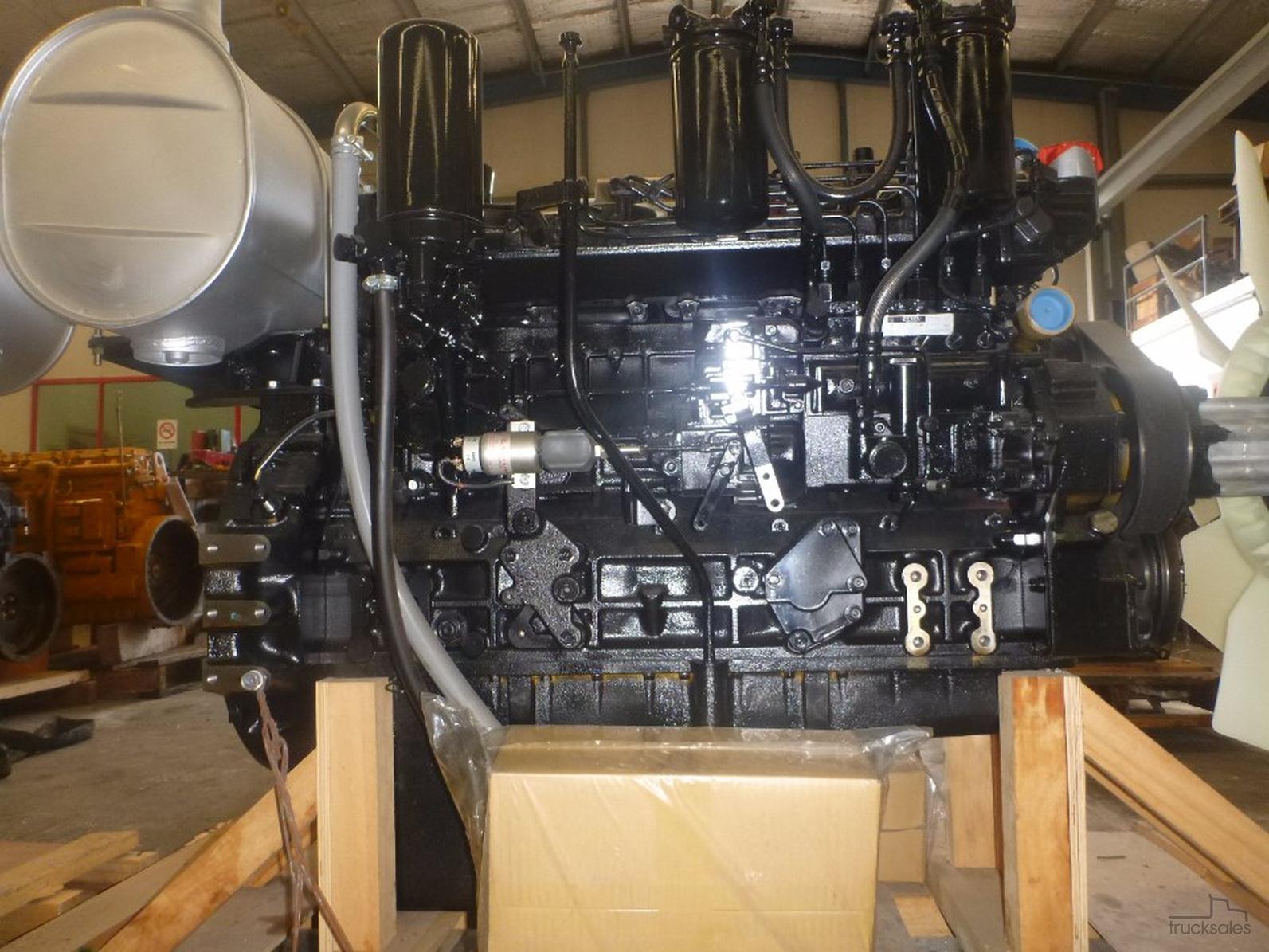 CATERPILLAR 3066-OAG-AD-14834018 - trucksales com au