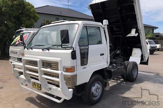 Daihatsu Trucks Tipper  Search New  Used Daihatsu Trucks Tipper