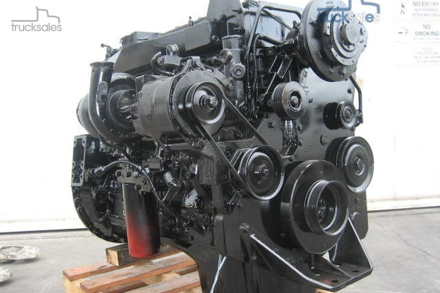 CUMMINS M11-OAG-AD-584949 - trucksales com au