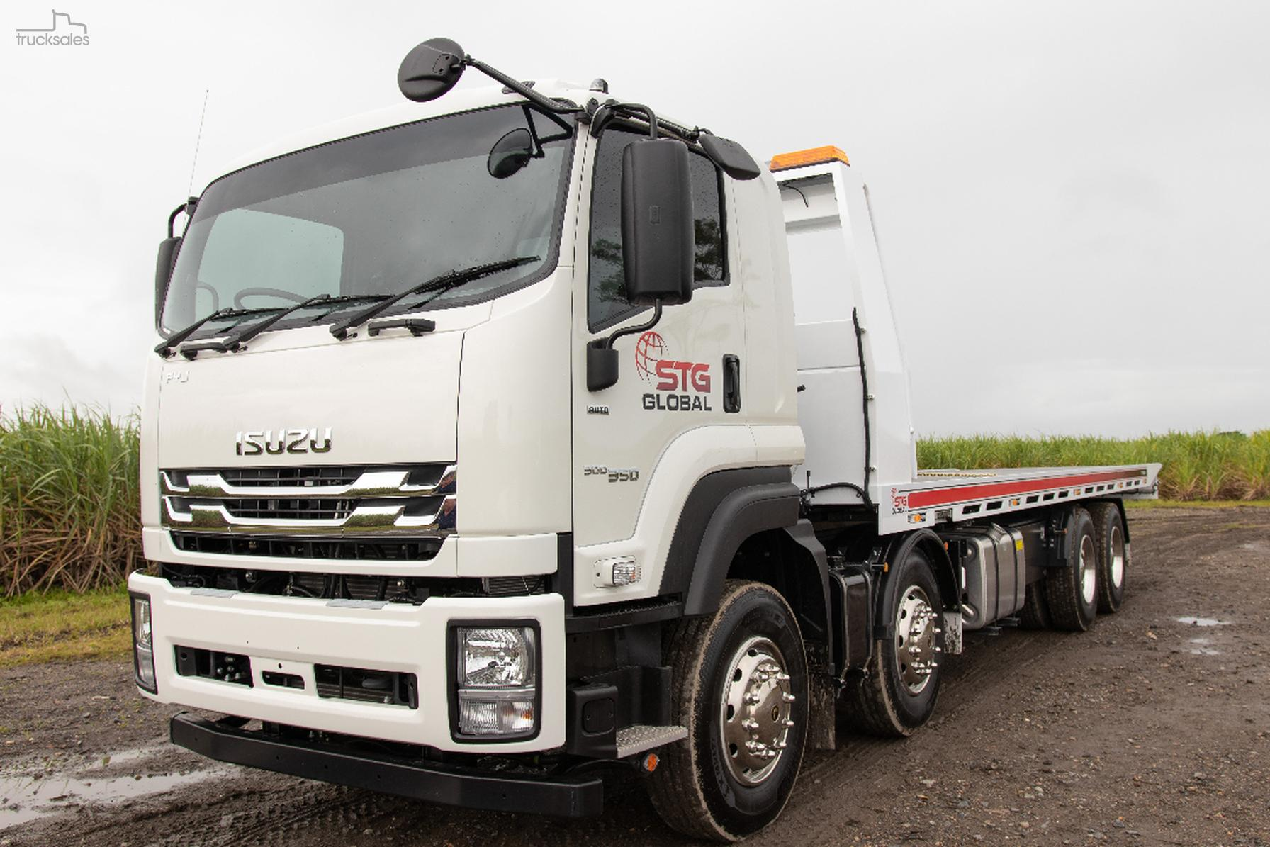 2019 Isuzu WE HAVE STOCK/NO LEAD TIMES, FINANCE FROM $683 P/W CALL