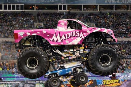 Feature Unleashing The Monster Truck News Reviews