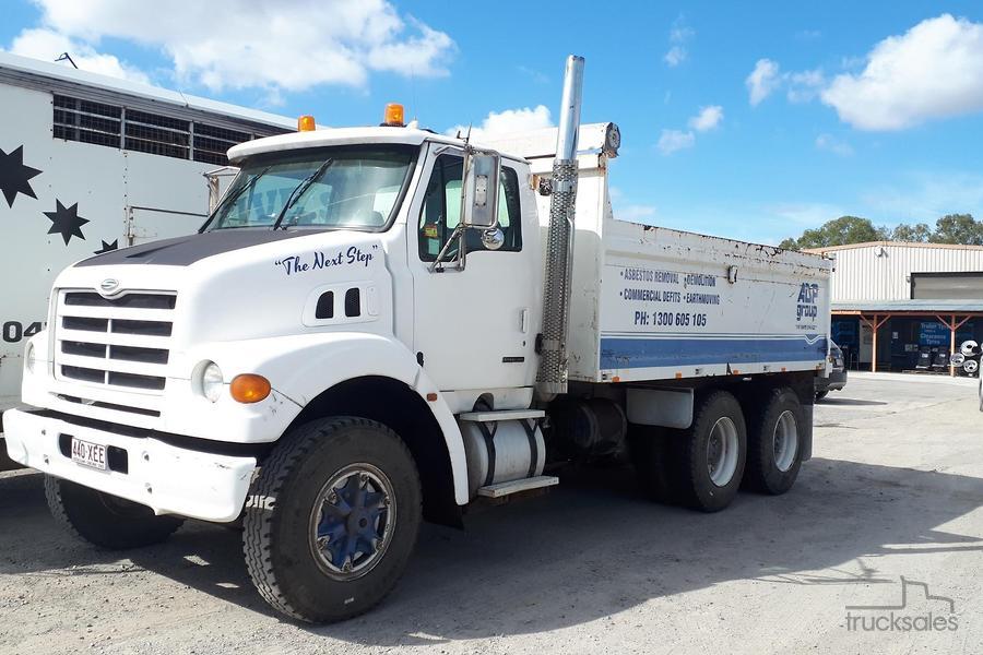 1999 Sterling LT7500-OAG-AD-17094935 - trucksales com au