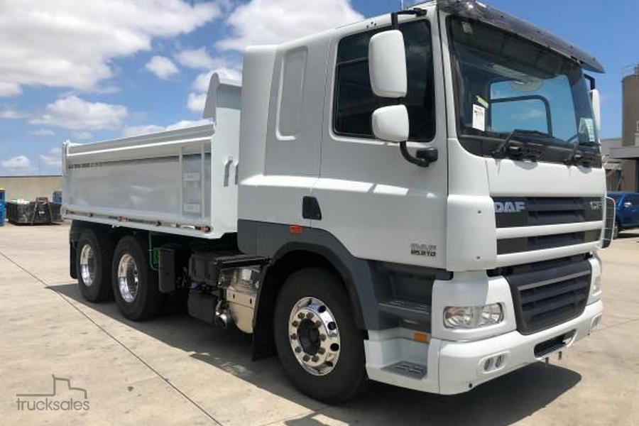 2018 DAF CF 85 Series FAT-OAG-AD-16712593 - trucksales com au