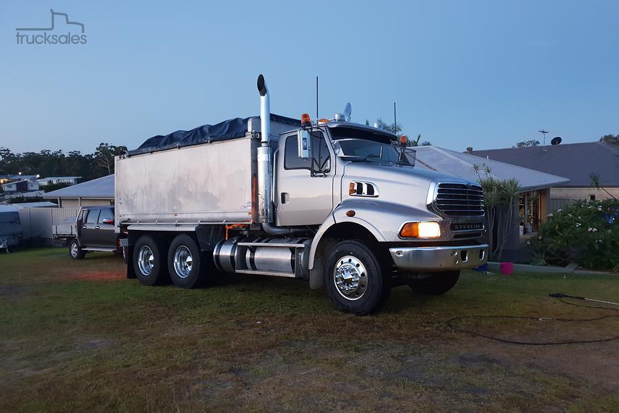 2007 Sterling LT9500-SSE-AD-5913700 - trucksales com au